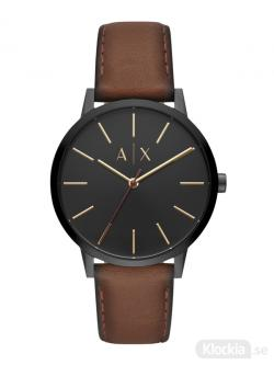 Armani Exchange 42mm AX2706 Herrklocka