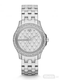 Armani Exchange 36mm AX5215 Damklocka