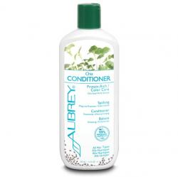 Aubrey Organics Chia Conditioner, 325 ml